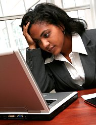 Frustrated_Black_Businesswoman